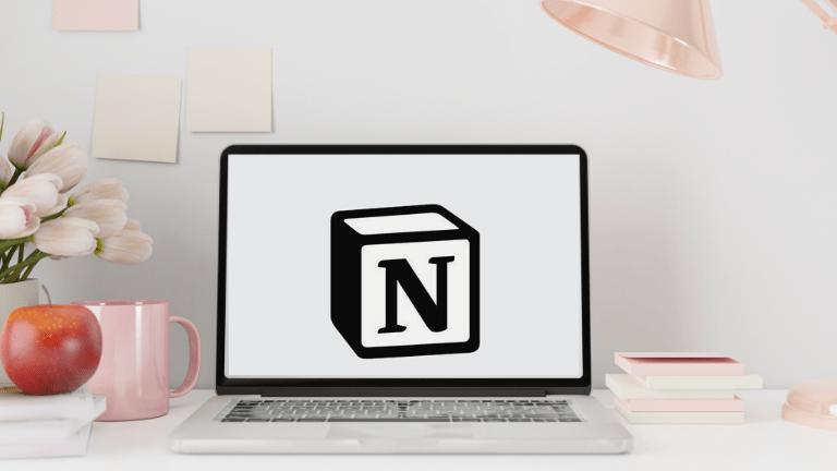 Tout savoir de Notion, l'outil d'organisation parfait pour les webpreneures